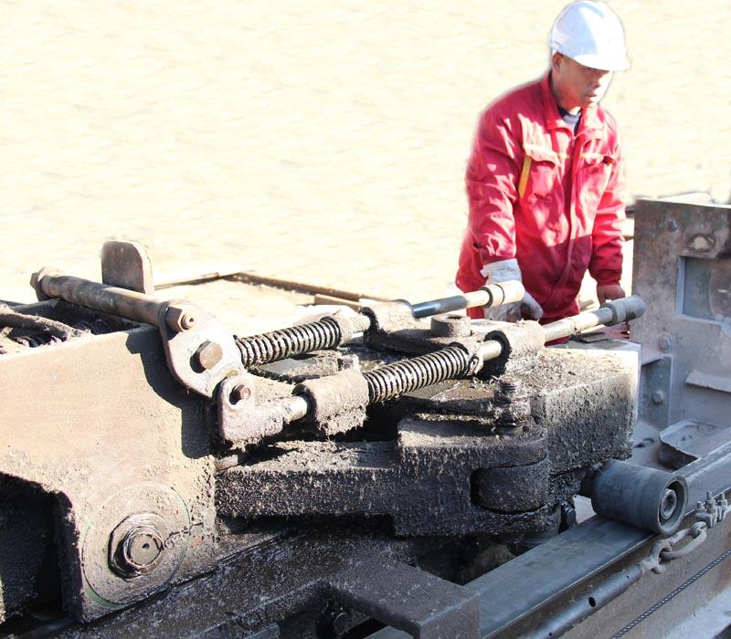 Technical equipment